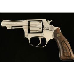 Rossi M89 .32 S&W L SN: Y002948