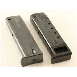 Ruger P85 Mags