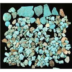 Lot of Premium Turquoise