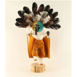 Spirit Dancer Kachina