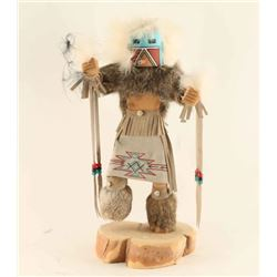 Wind Spirit Kachina