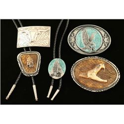Lot of Mens Jewelry