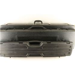 Collection of 3 Hard Rifle Cases