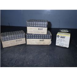 ALLEN BRADLEY BULLETIN 800T/800H COMPONENTS *LOT OF 4* *SEE PICS FOR PN/S* *NEW IN BOX*