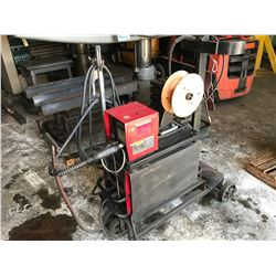 Lincoln Invertec V350 Pro Welder