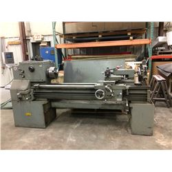 "LeBlond Regal Servo Shift Metal turning  Lathe, 19""x 54"""