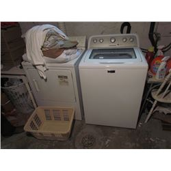 Like new MAYTAG WASHER