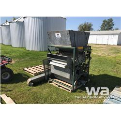 WESTGO GRAIN CLEANER