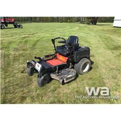 ARIENS ZOOM 2148XL ZERO TURN MOWER