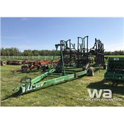 FLEXI COIL SYSTEM 95 40 FT. HARROW PACKER