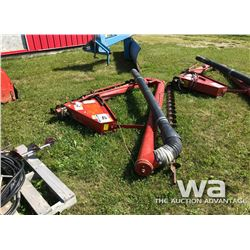 """WESTFIELD 6"""" TAILGATE DRILL FILL AUGER"""