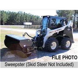 Sweepster SB Hopper Broom New / Demo