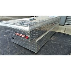 Aluminum Truck Bed Tool Box/ NEW