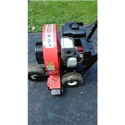 GRAVELY INTEK I/C  LEAF / MULTI BLOWER