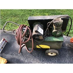 Campbell Hausfield Air Compressor