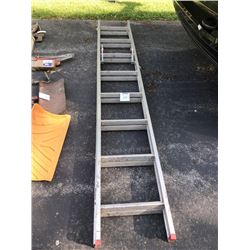 Werner Extension Ladder