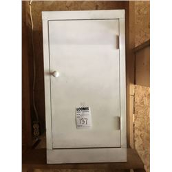 Metal Cabinet / Small