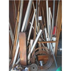 Copper Plumbing Lot