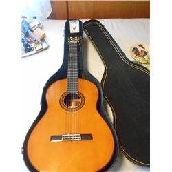 Yamaha Classical Acoustic Guitar G-245S