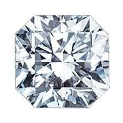 1ct Flanders Cut BIANCO Diamond