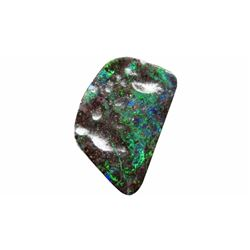 Queensland Boulder Opal 30.26ct Loose Stone