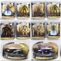 FEATURED ITEMS: HALO 3 FIGURES!