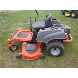 Husqvarna 5424 Zero Turn Lawnmowe, 24HP, 233 Hrs