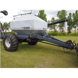 39' Flexi-Coil Air Seeder Package: Flexi Coil 2320 Tank, Flexi Coil 5000 Air Drill,