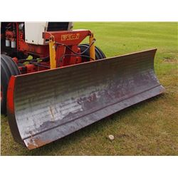 Leon 1020-40, 9' Blade, Fits Agri King