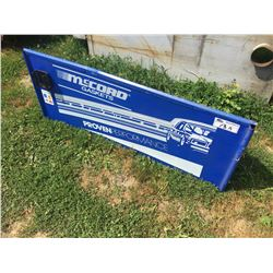 MCCORD GASKETS STORE DISPLAY