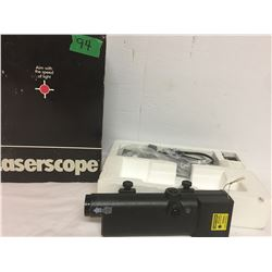 LASERSCOPE, S/N 062788-23, NEW