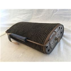 ANTIQUE FOOT WARMER FOR BUGGY