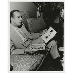 Vincente Minnelli (90+) costume, set design, location and concept art photographs from his films.