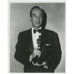Vincente Minnelli (100+) photographs from his film career.