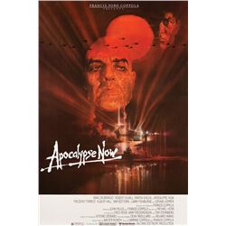Vincente Minnelli (2) board mounted 1-sheet movie posters for The Godfather and Apocalypse Now.