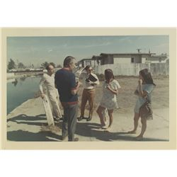Vincente Minnelli location scouting photographs from Venice Beach, CA.