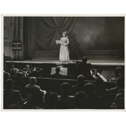 Judy Garland (2) oversize photographs from For Me and My Gal.