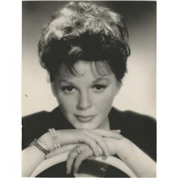 Judy Garland (4) glamour photographs.