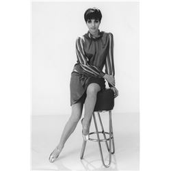 Liza Minnelli (40+) vintage photographs from her early career.