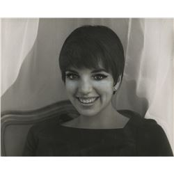 Liza Minnelli (3) early glamour photographs.