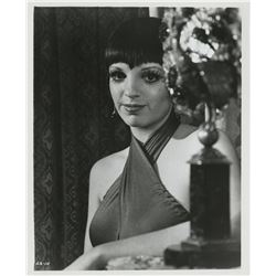 Liza Minnelli (40+) photographs from Cabaret.