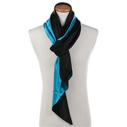 Liza Minnelli collection of (6) multi-color scarves.