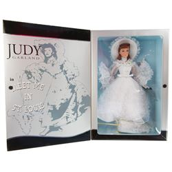 Judy Garland as 'Esther Smith' collectible doll by Madame Alexander.