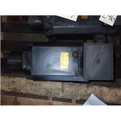 FANUC ???A06B-0859-B200??? AC SPINDLE MOTOR A22 *TAG HARD TO READ SEE PICS*