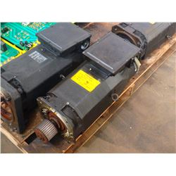 FANUC A06B-1006-B100  AC SPINDLE MOTOR MODEL 6
