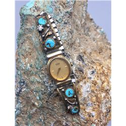 Vintage Ladies Watch Bracelet