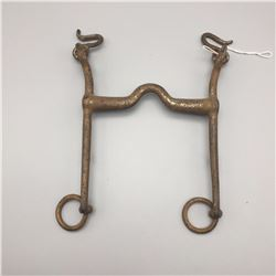Antique #3 US Army Horse Bit