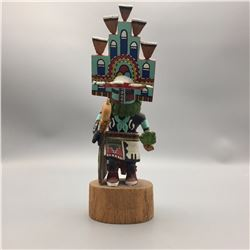 Hopi Home Dancer Kachina