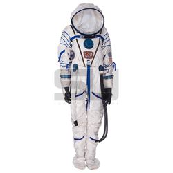 """Big Bang Theory, The (TV) - Howard """"Fruit Loops"""" Wolowitz's Space Suit (Simon Helberg)"""