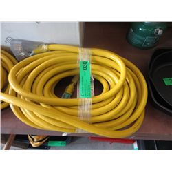 New 50' Heavy Duty Extension Cord